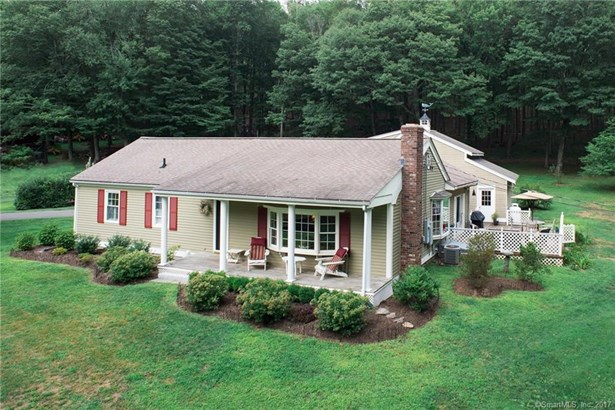 Single Family For Sale, Ranch - Chester, CT (photo 2)