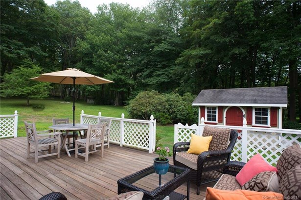 Single Family For Sale, Ranch - Chester, CT (photo 4)