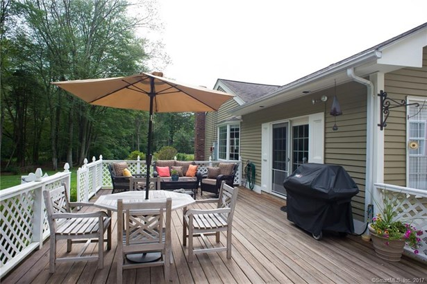 Single Family For Sale, Ranch - Chester, CT (photo 5)
