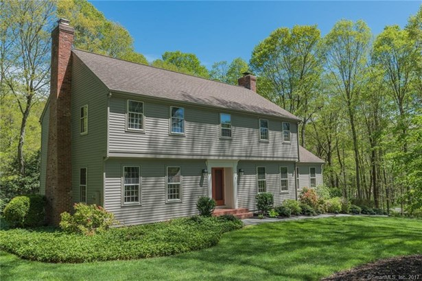 Single Family For Sale, Colonial - Essex, CT (photo 2)