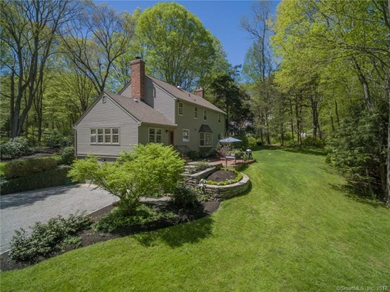Single Family For Sale, Colonial - Essex, CT (photo 3)