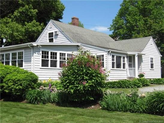 Cottage, Single Family - Westbrook, CT (photo 1)