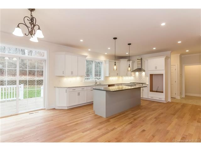 Single Family For Sale, Colonial - Madison, CT (photo 2)