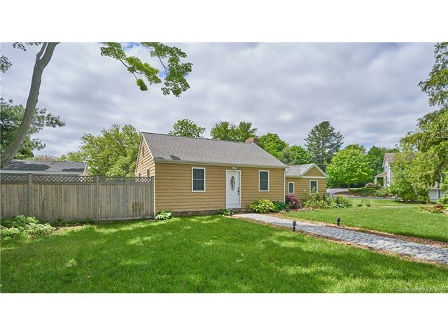 Single Family For Sale, Ranch - Old Saybrook, CT (photo 1)