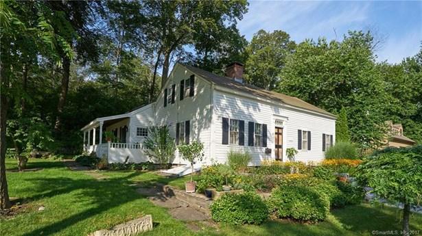 Single Family For Sale, Cape Cod - Deep River, CT (photo 3)