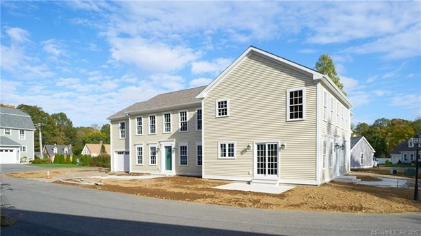 Condominium, Townhouse,Half Duplex - Westbrook, CT (photo 5)