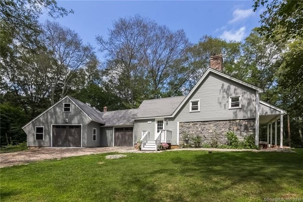 166 Brush Hill Road, Lyme, CT - USA (photo 1)