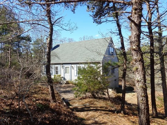 3 Turnbuckle Way, Truro, MA - USA (photo 1)