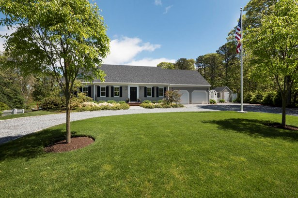38 Schooner Drive, Harwich, MA - USA (photo 1)