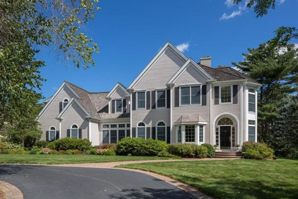 13 North Glen Drive, Mashpee, MA - USA (photo 1)