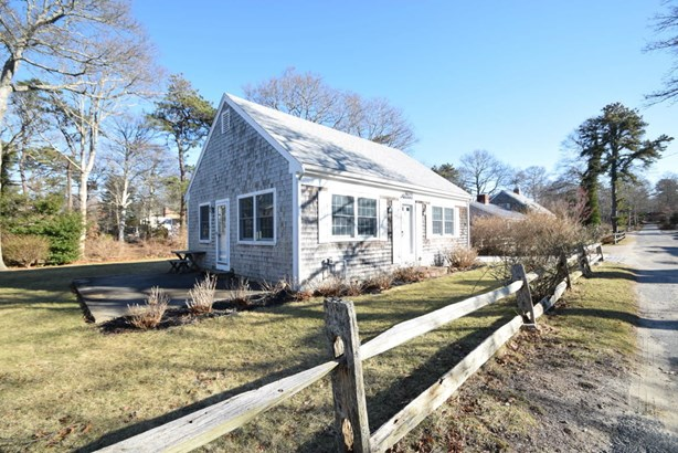 188 Winslow Landing Road, Brewster, MA - USA (photo 1)