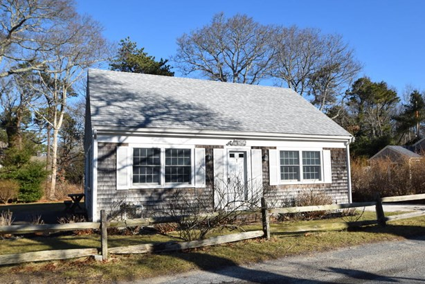 188 Winslow Landing Road, Brewster, MA - USA (photo 2)