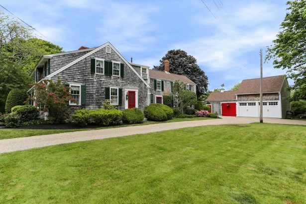4140 Main Street, Barnstable, MA - USA (photo 1)
