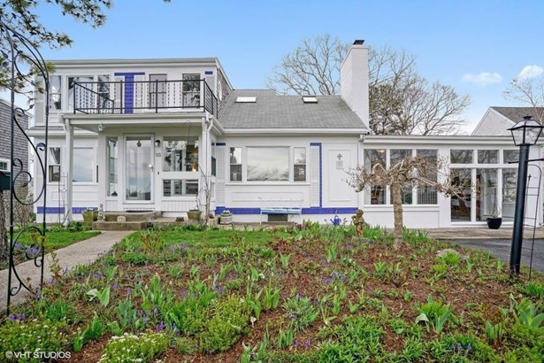 55 Channel Point Road, Barnstable, MA - USA (photo 1)