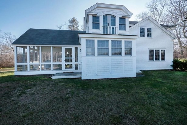 40 South Pamet Road, Truro, MA - USA (photo 3)