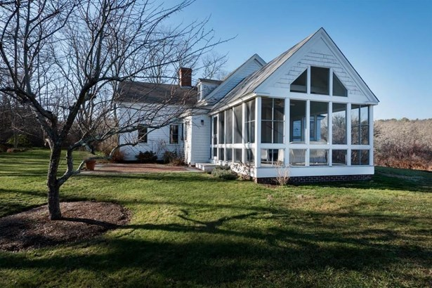 40 South Pamet Road, Truro, MA - USA (photo 4)