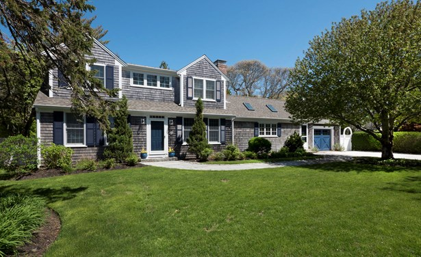 16 Satucket Road, Harwich, MA - USA (photo 1)