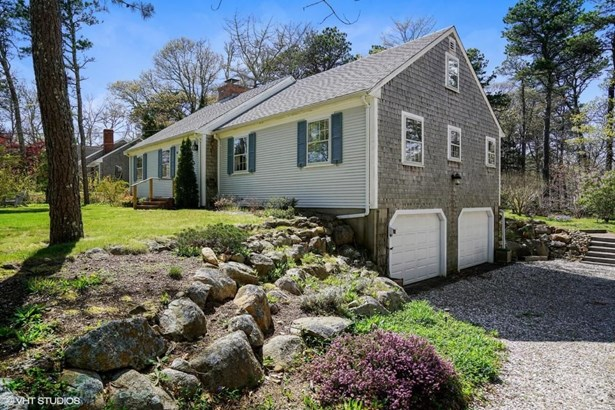 101 Deer Path , Brewster, MA - USA (photo 1)