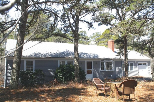 135 Tanglewood Drive, Chatham, MA - USA (photo 2)