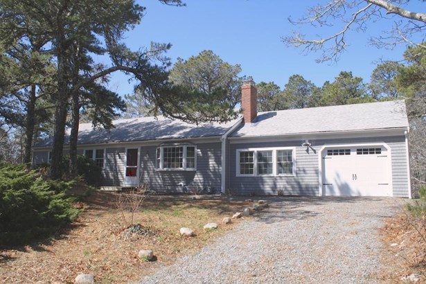 135 Tanglewood Drive, Chatham, MA - USA (photo 3)