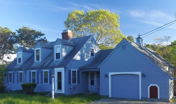 24 Old Village Road, Chatham, MA - USA (photo 1)