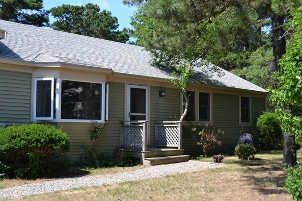 184 Village Lane, Wellfleet, MA - USA (photo 1)