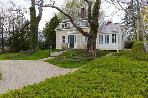 115 Rendezvous Lane, Barnstable, MA - USA (photo 1)