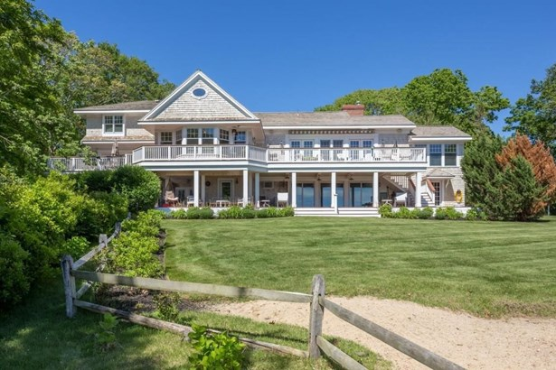 286 Holly Point Road, Barnstable, MA - USA (photo 2)