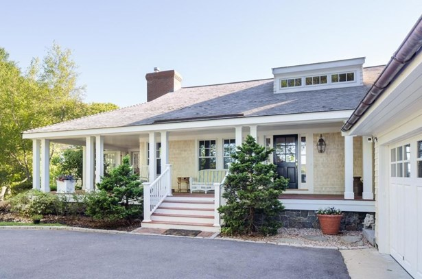 286 Holly Point Road, Barnstable, MA - USA (photo 4)