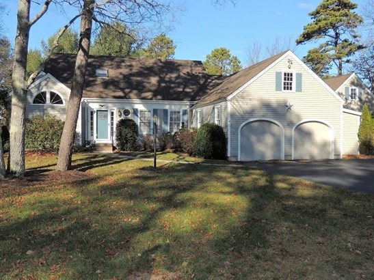 43 Bullivant Farm Road, Marion, MA - USA (photo 1)