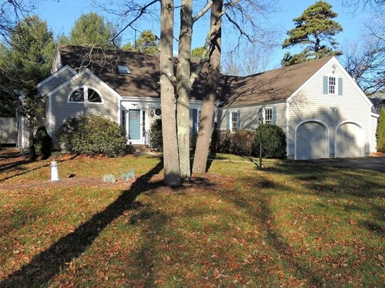 43 Bullivant Farm Road, Marion, MA - USA (photo 2)