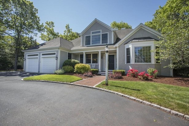 5 Tamarack Lane, Sandwich, MA - USA (photo 1)