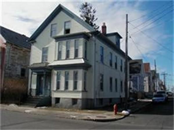 435 Cottage Street, New Bedford, MA - USA (photo 1)