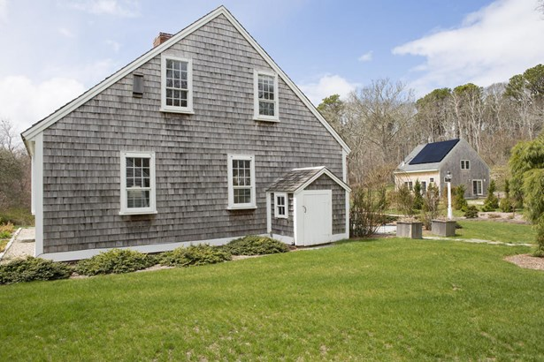 45 School House Hill Road, Wellfleet, MA - USA (photo 2)