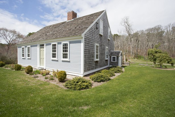 45 School House Hill Road, Wellfleet, MA - USA (photo 3)