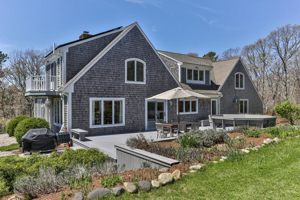 201 Red Top Road, Brewster, MA - USA (photo 1)