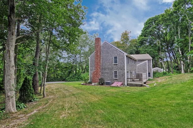 65 Log Cabin Road, Eastham, MA - USA (photo 3)