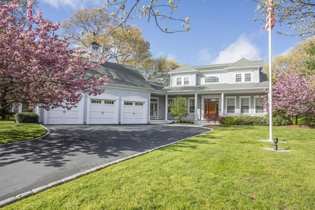 2 Firethorn Lane, Sandwich, MA - USA (photo 1)