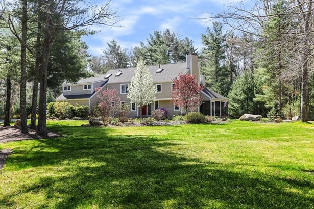 58 Delano Rd, Marion, MA - USA (photo 2)