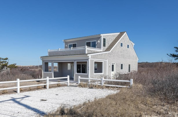 319 Shore Road, Truro, MA - USA (photo 1)