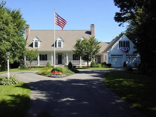 11 Green Meadow Lane, Falmouth, MA - USA (photo 1)