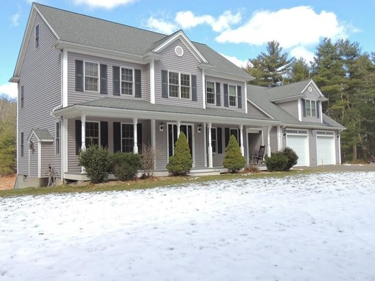 3 Hamilton Lane, Lakeville, MA - USA (photo 1)