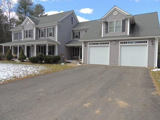 3 Hamilton Lane, Lakeville, MA - USA (photo 2)