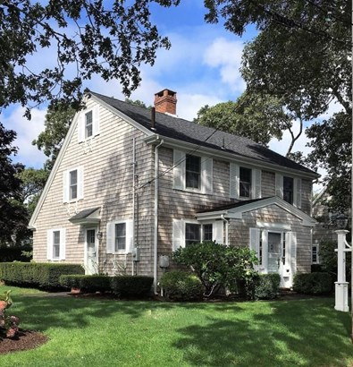 5 Amherst Avenue, Falmouth, MA - USA (photo 1)