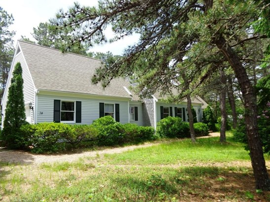 74 Pinewood Circle, Wellfleet, MA - USA (photo 1)