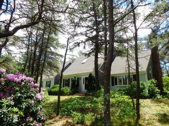 74 Pinewood Circle, Wellfleet, MA - USA (photo 3)