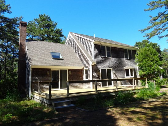 74 Pinewood Circle, Wellfleet, MA - USA (photo 4)