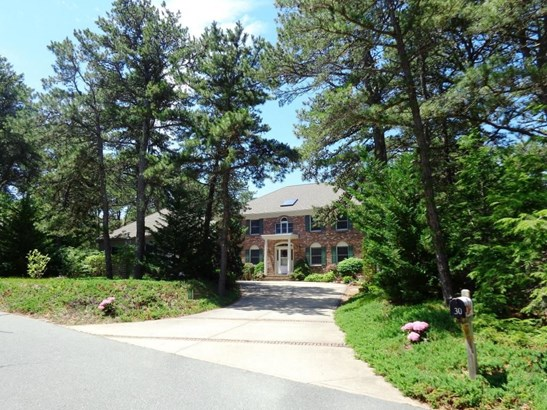 30 Pine Field Road, Wellfleet, MA - USA (photo 1)