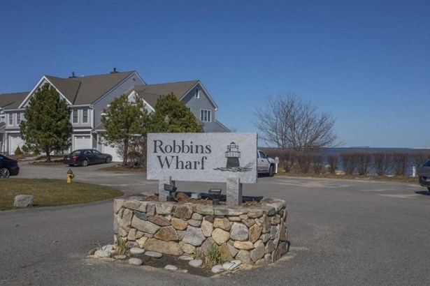 60 Robbins Road 10, Plymouth, MA - USA (photo 1)