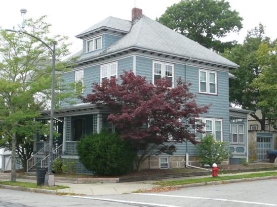 641 Union St, New Bedford, MA - USA (photo 1)